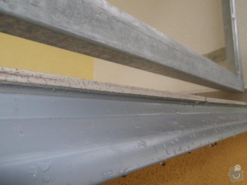 TDI při rekonstrukci bytového domu: IMGP3340
