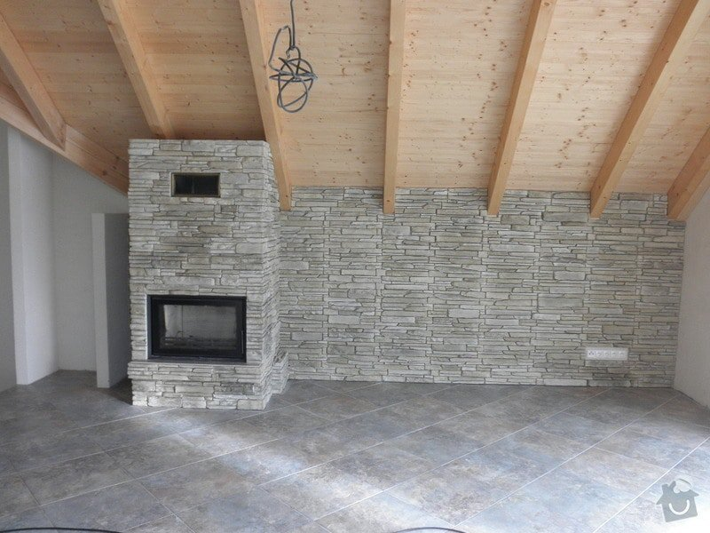 Stavba krbu: P1090028
