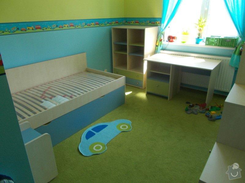 Dětský pokoj: DSCN0329