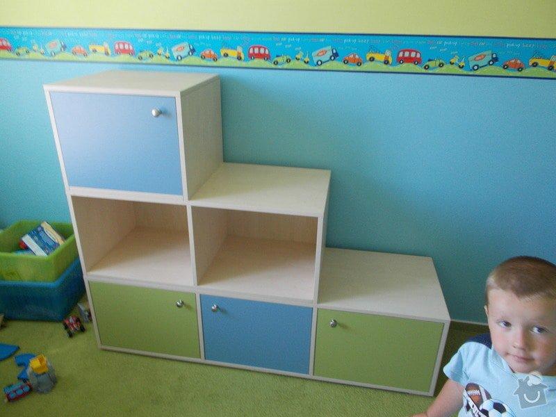 Dětský pokoj: DSCN0330