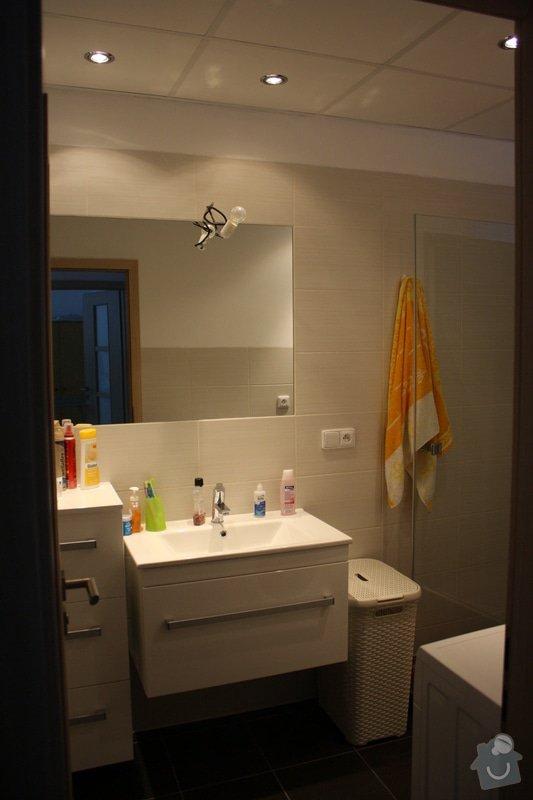 Rekonstrkce koupelny Třebíč: IMG_6452
