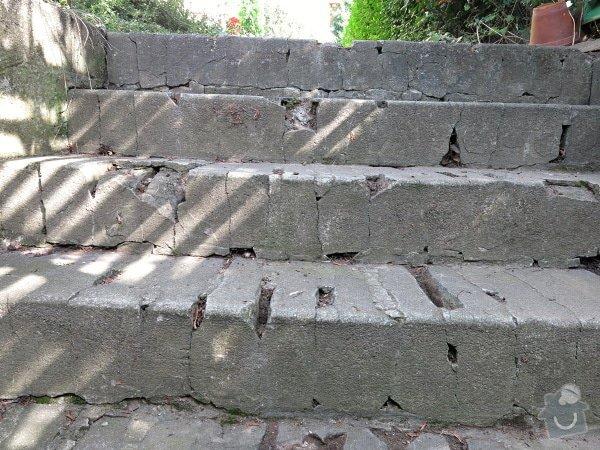 Oprava zahradních schodů: IMG_7324