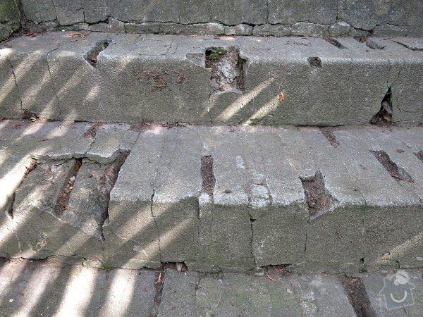 Oprava zahradních schodů: IMG_7319