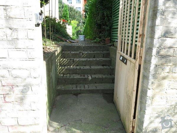 Oprava zahradních schodů: IMG_7321