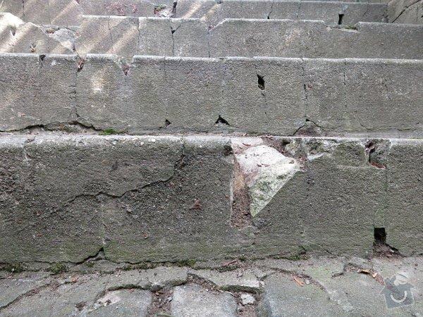 Oprava zahradních schodů: IMG_7323