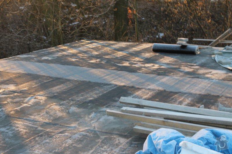 Dokončení vedlejší stavby: _00_033