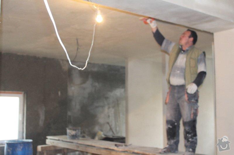 Dokončení vedlejší stavby: 058_2_