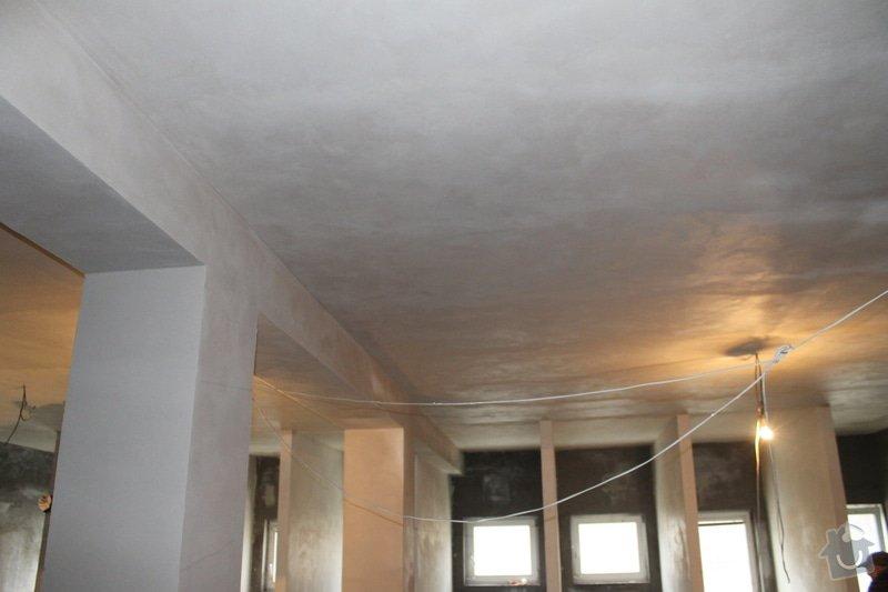 Dokončení vedlejší stavby: 063_2_