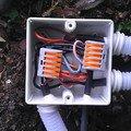 Zahradni led osvetleni kamerovy system imag2650
