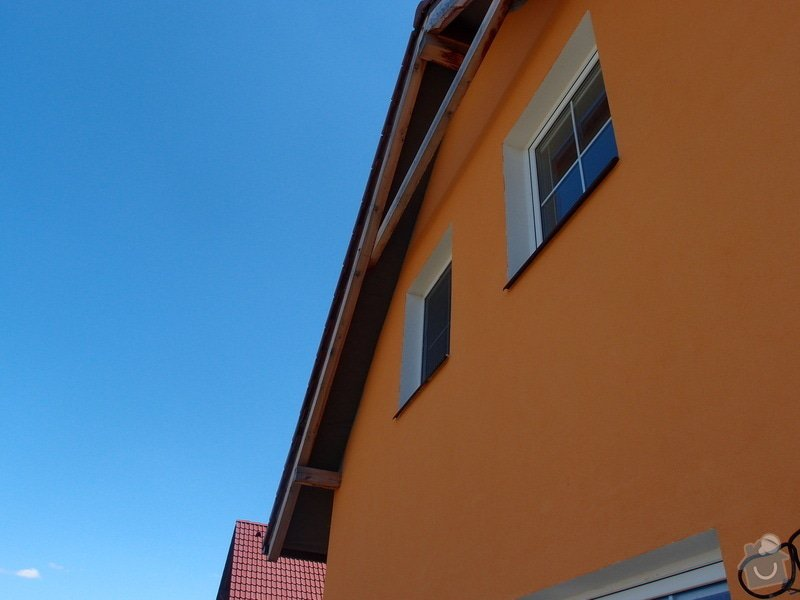 Podbití střechy: P7213190
