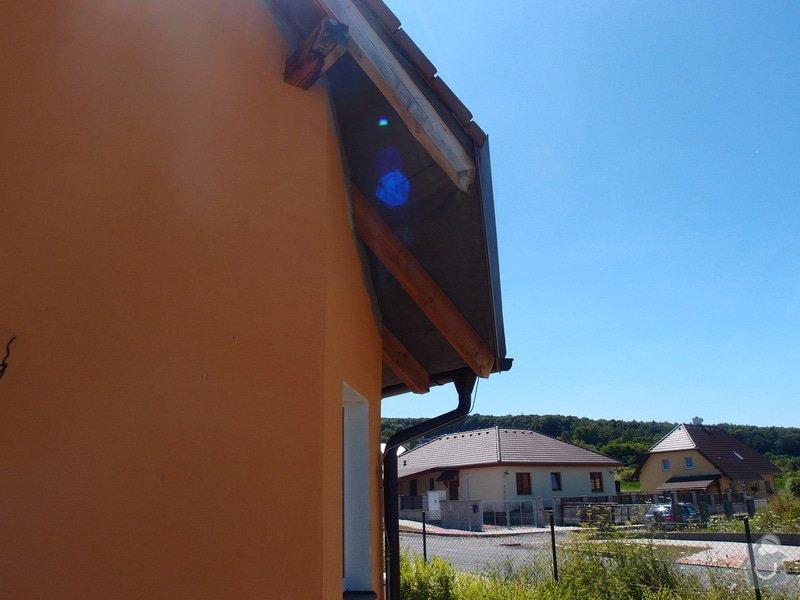Podbití střechy: P7213191
