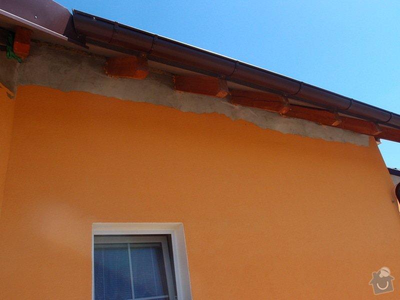Podbití střechy: P7213193
