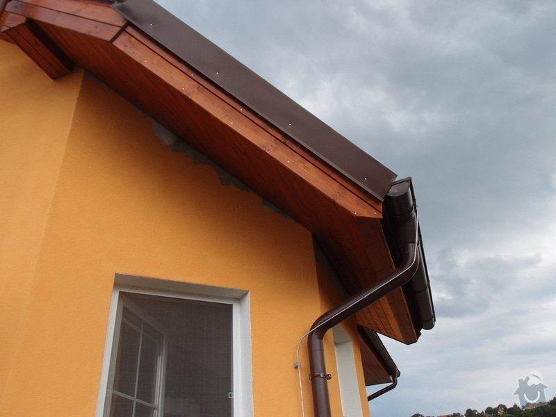 Podbití střechy: P8123203