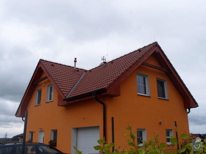 Podbití střechy: P8203218