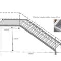 Venkovni pozinkovane ocelove schodiste venkovni schody marcisak draft