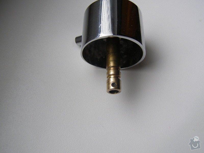 Oprava sprchového boxu: P6290110