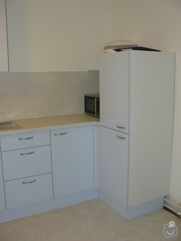 Nová kuchyň: P1060135