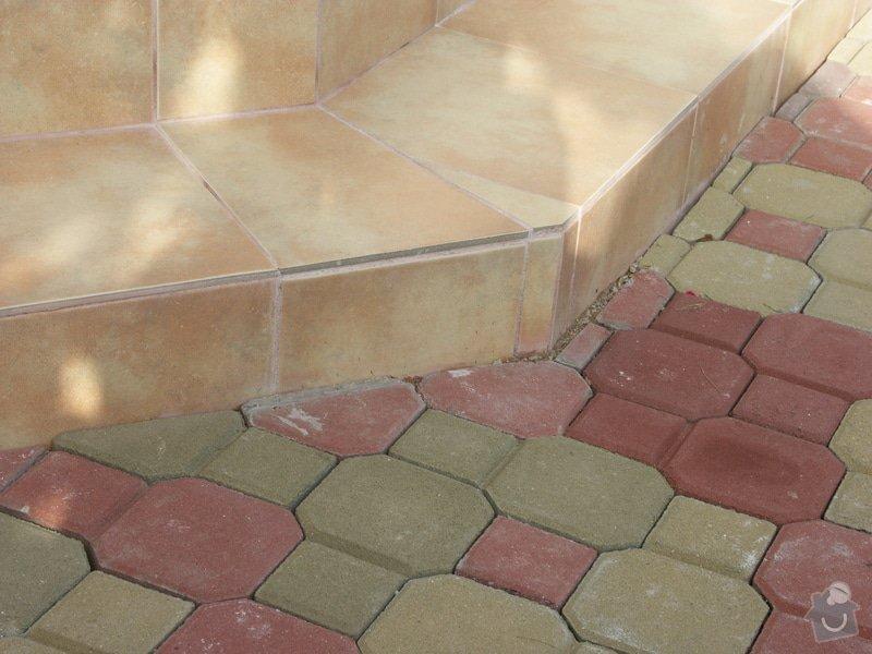 Oprava izolace balkónu a pokládka dlažby: 1209230239