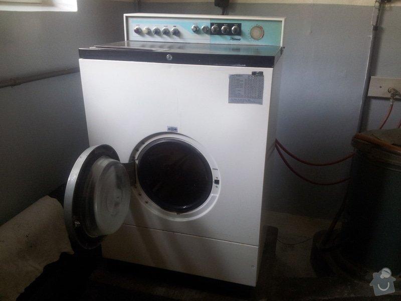 Oprava pračky: 20130824_165436