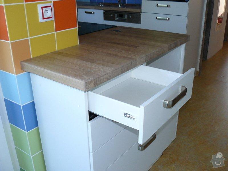 Výroba kuchyňské linky na míru: P1060099