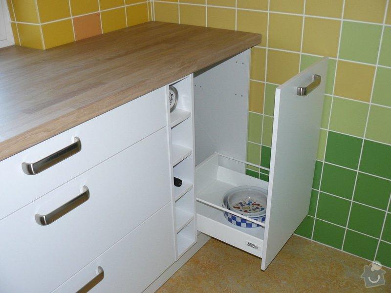 Výroba kuchyňské linky na míru: P1060103