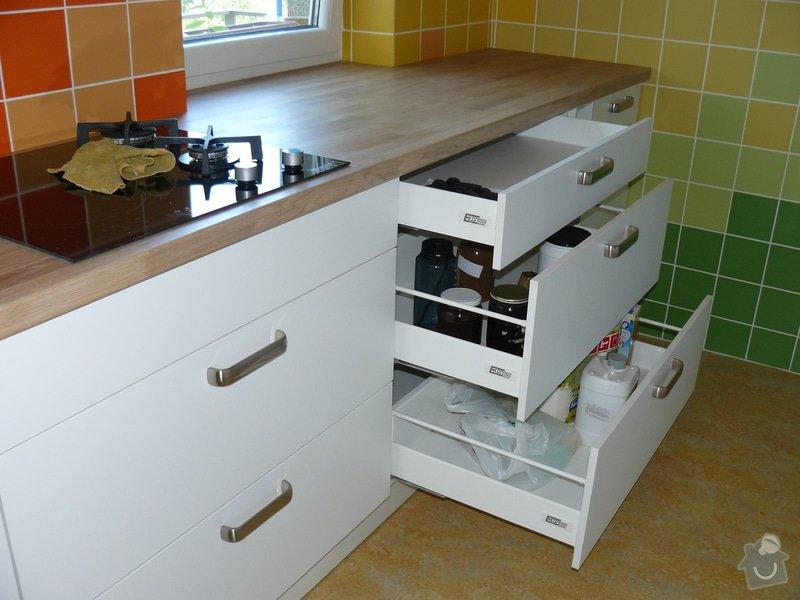 Výroba kuchyňské linky na míru: P1060104