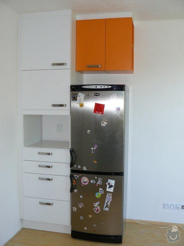 Výroba kuchyňské linky na míru: P1060100