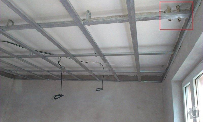 Topenářské práce: IMAG0347_kuchyn_strop