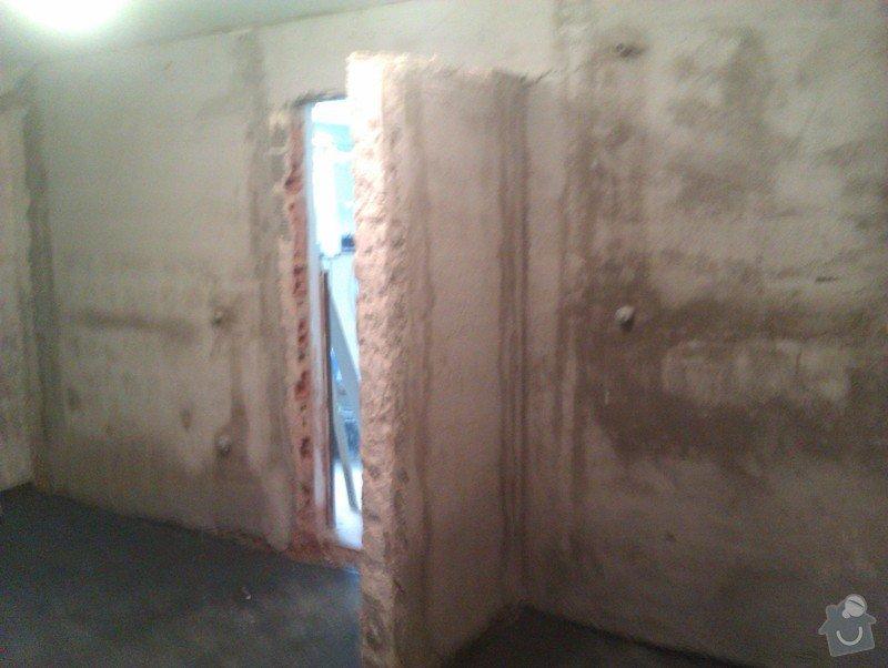 Rekonstrukce sprch : IMAG0085