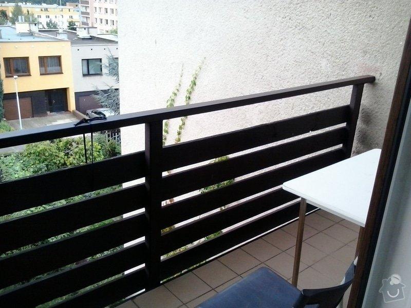 Nové zábradlí na balkone : 2013-08-20_18.44.30