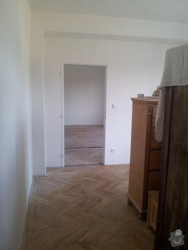 Rekonstrukce bytu: Pokoj_novy3