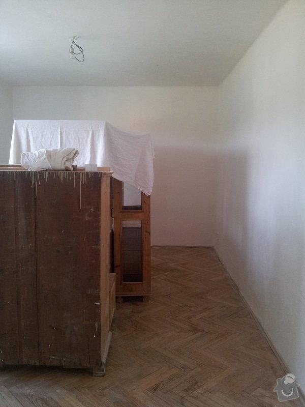 Rekonstrukce bytu: Pokoj_novy2