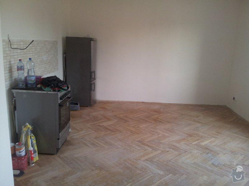 Rekonstrukce bytu: Kuchyn_nova3