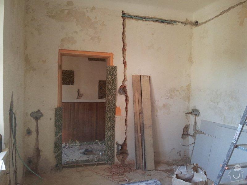 Rekonstrukce RD: rozpracovanost_kuchyne3