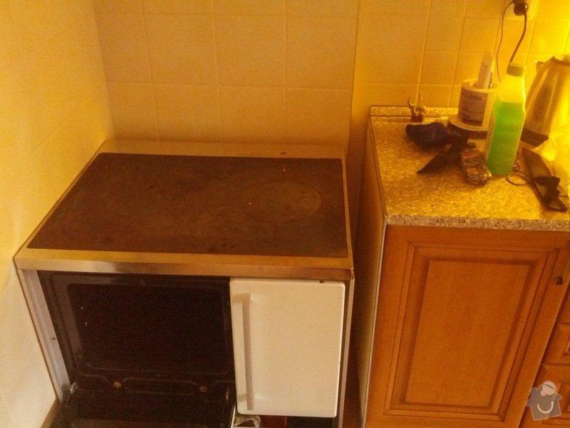 Úprava kuchyňské linky: IMG_20130827_143823