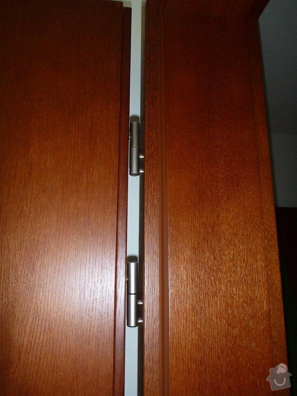 Úprava/změna otevírání dveří: P1010199