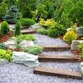 Drevene schody a palisady na zahradu imagescaliybrq