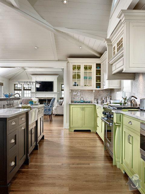 Vyroba kuchynske linky: idea_kitchen