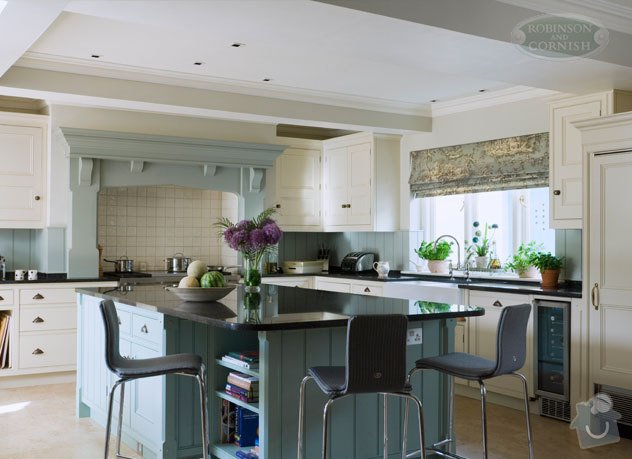Vyroba kuchynske linky: idea_kitchen_-_island_bar