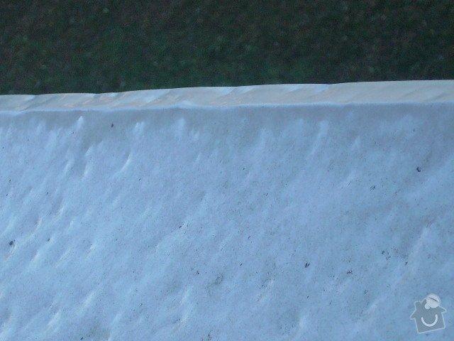 Výměna parapetů, oprava fasády: P1080390