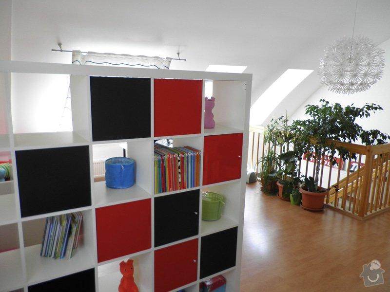 Návrh interiéru dětského pokoje v Plzni: 8