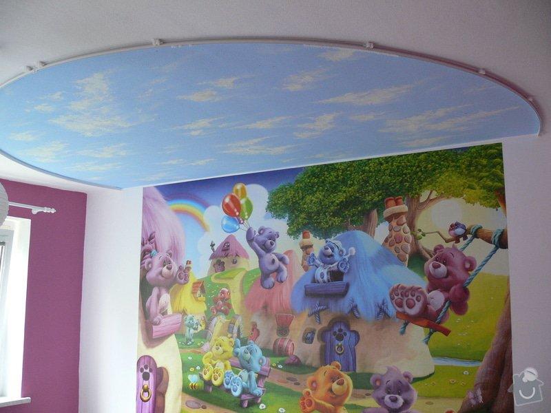 Dekorace dětského pokoje - inspirace: P1220751