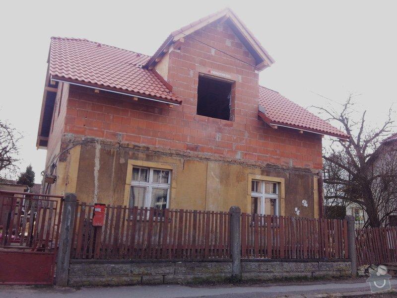 Rekonstrukce střechy: Pohled_novy_3