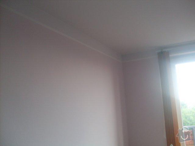 Vymalování bytu na Praze 8: 5