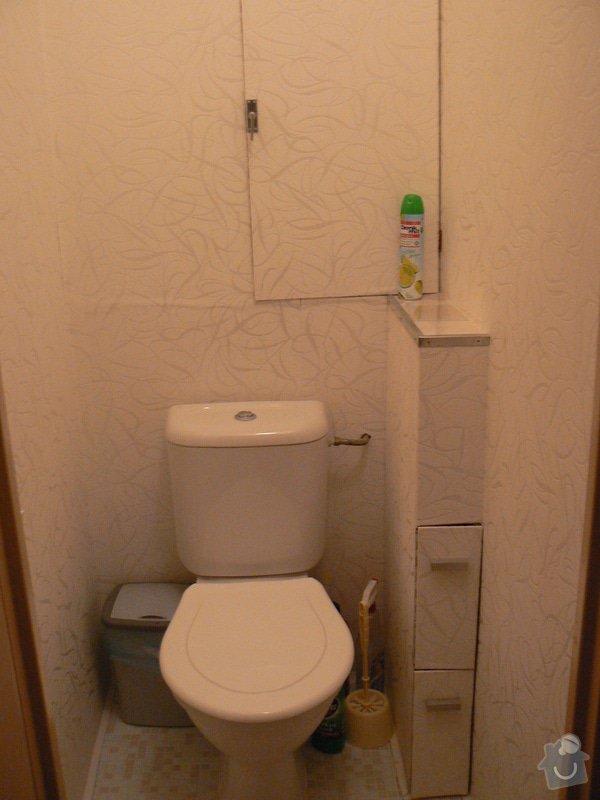 Rekonstrukce bytového jádra, ul.Fillova v Brně: 006P1050294