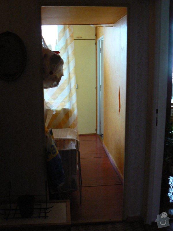 Rekonstrukce bytového jádra, ul.Fillova v Brně: 008_P1050290