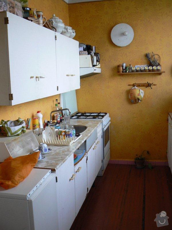Rekonstrukce bytového jádra, ul.Fillova v Brně: 009_P1050287