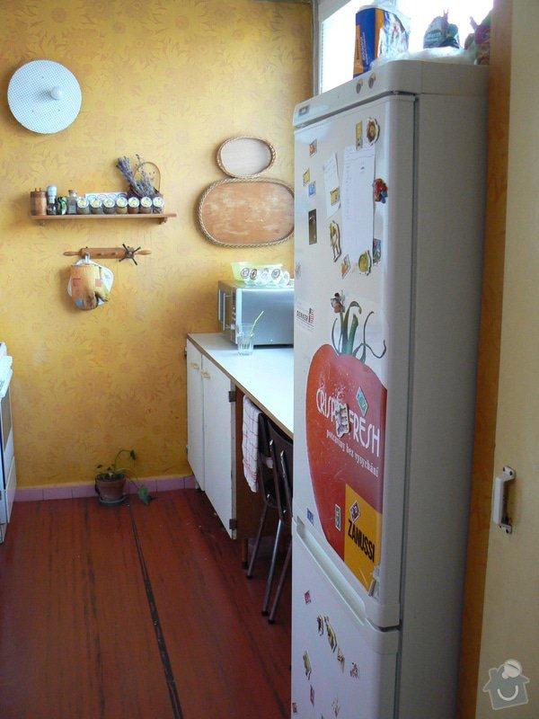 Rekonstrukce bytového jádra, ul.Fillova v Brně: 010_P1050288