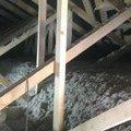 Zatepleni podhledu pasivniho domu foukanou izolaci ceska celu 2013 07 29 14.45.44