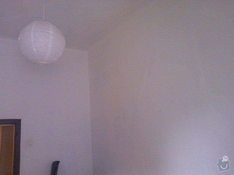 Snížení stropů sádrokartónem: WP_000567